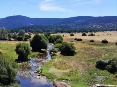 Pesquerías Reales-Valsaín,Río Eresma;pueblos serrania de ronda canto cochino la pedriza toledo ru
